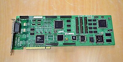 Rockwell Samsung Motion Controller Board MMC-BDP041PNA REV 1.6 free ship