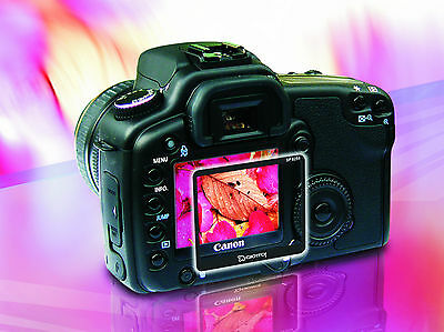 Giottos Aegis SP8304 Multicoated LCD Protector for Nikon D3 Series D3 D3s D3X