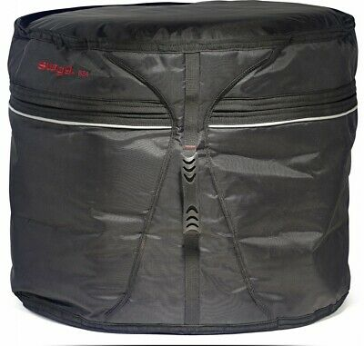 "Stagg 24"" Padded Bass Drum Case Gig Bag SBDB-24"