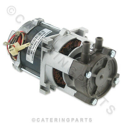 HOBART 139321-444 INNER RINSE BOOSTER PUMP 12mm IN / OUT DISHWASHER ECOMAX CHH30
