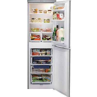 Hotpoint RFAA52S A+ 50/50 Static 155 Litres Fridge 105 L Freezer in Silver New