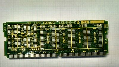 Fanuc PC board A20B-2902-0225/03A used and tested