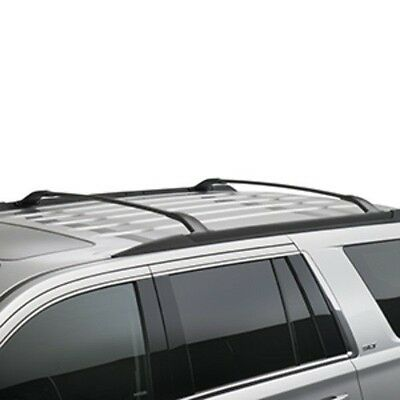 2015 Cadillac Chevrolet Gmc Roof Rack Luggage Cross