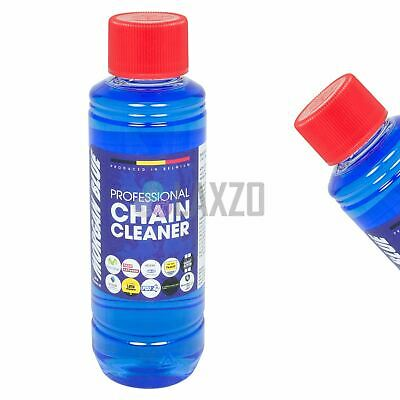Morgan Blue Chain Cleaner 250 ml cleaner-degreaser for the chain and gears FR
