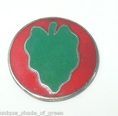 MILITARY/INFANTRY PIN
