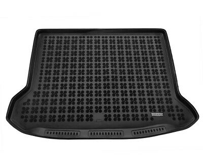EXCLUSIVE RUBBER BOOT LINER MAT VOLVO XC60 since 2008
