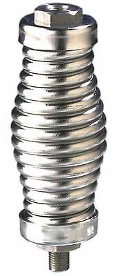 Antenna Spring - Heavy Duty - Hustler SSM-3  High Quality - Stainless Steel