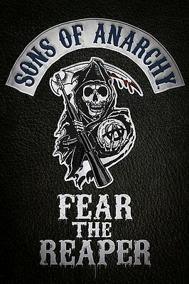 Sons Of Anarchy (Fear The Reaper) - Maxi Poster-61cm x 91.5cm - PP33429 - 641