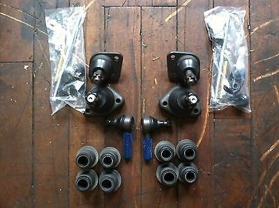 Standard Front End Suspension Kit 1957 - 1959 Ford Fairlane, Galaxie, Ranchero