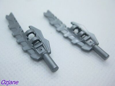 Lego Weapon Sword sabre accessoire minifig figurine choose color ref 30173 b