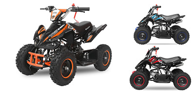 Mini Quad Moto Bike Monster Quad by KXD 50cc