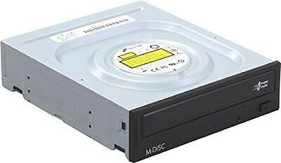 Hitachi-LG 24x Internal Super Multi DVD-RW with M-Disc Support+Free SATA 3 Cable