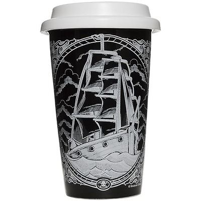 Sourpuss Keramikbecher CLIPPER SHIP TUMBLER
