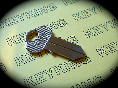 Chicago Style Keyblank, Key Blank Type 1- Vending, Coin Operated,Gumball,Pinball
