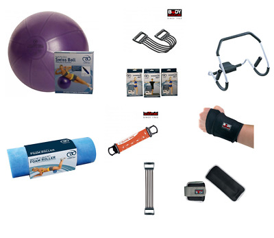 Fitness/Exercise Equipment -  (Home/Gym Fitness)