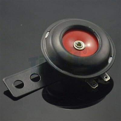 Electric Scooter or E-Bike DC 48V Horn ( T-Walker Scooter Parts)
