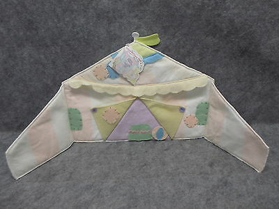 1999 Precious Moments Tender Tails Circus Birthday Train Circus Tent #648213 NEW