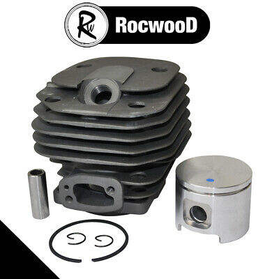 Cylinder & Piston Assembly Fits Husqvarna 61 Chainsaw