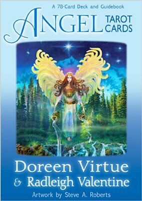 Angel Tarot Cards, Free Shipping, New