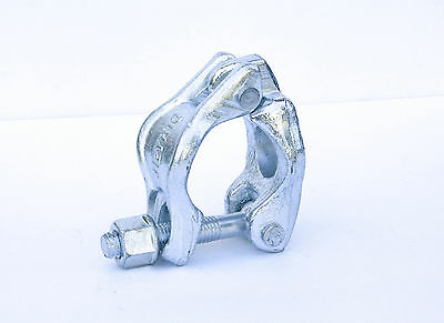 8 Drop forged Half Coupler Cheseboro Clamp