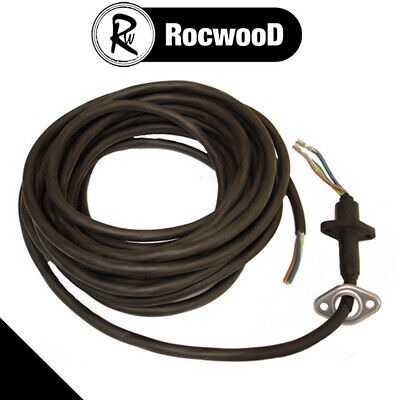 Submersible Sub Water Pump 10 Metre 110 Volt V Cable