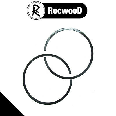 Set Of Piston Rings Fits Stihl TS410 And TS420 Cut Off Saw
