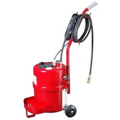 Power Probe STBBE2.5GAL 2.5 Gallon Electric Pressure Brake Bleeder