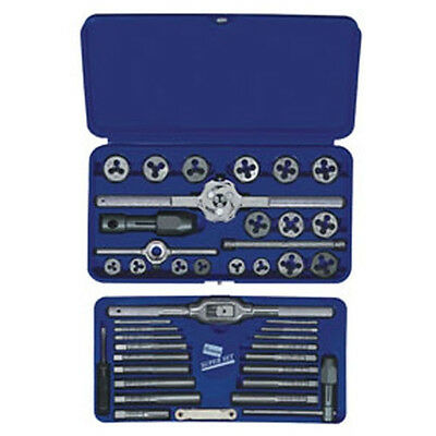 Irwin Industrial 41pc. Metric Hex Tap & Die Super Set 26317