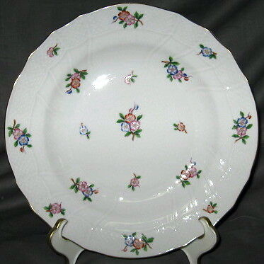 Herend 34 Bread & Butter Plate