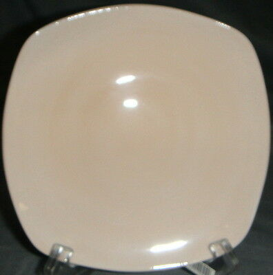 Limoges Jammet Seignolles Saga Chocolate Bread & Butter Plate