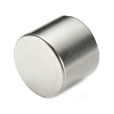 25 mm x 20 mm N50 NdFeB Strong Disc Round Cylinder Magnet Rare Earth Neodymium