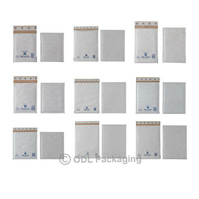 Mail Lite Plus + Strong Padded Bubble Mailing Envelopes