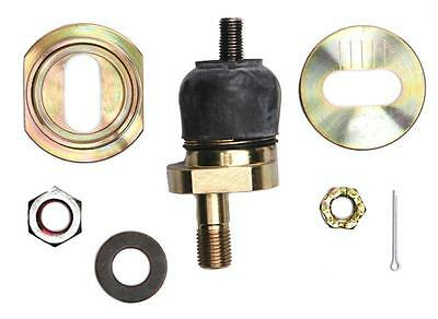 McQuay-Norris AA3051 Suspension Ball Joint, Rear/Front-Upper