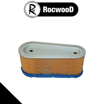 Air Filter Fits Tecumseh OHV110, OHV115, OHV125, OHV130 & OHV150 Engines