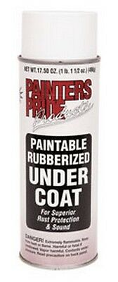Paintable Undercoating, 17.75 oz. Aerosol PPP-80051 Brand New!