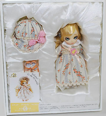 JUN PLANNING AI BALL JOINTED FASHION PULLIP DOLL GROOVE INC PRIMULA A-721