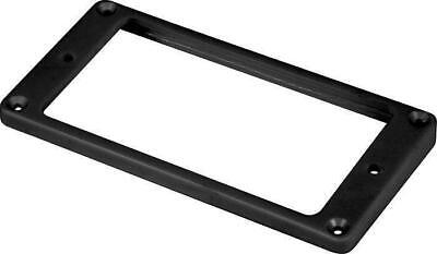DiMarzio Black Humbucker Mounting Ring Bridge Position *NEW* DM1301 Guitar Parts