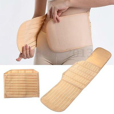 Postpartum Tummy Belly Support Belt Band Girdle Post Postpartum Slimming Corset