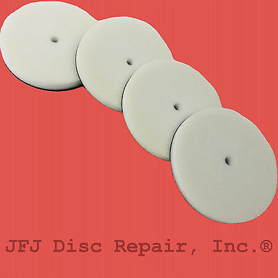 JFJ Easy Pro Game Cube Buffing Pads (4 pack)