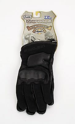 Franklin Uniforce Flash & Impact Resistant 2nd Skins II Special Ops Gloves XL