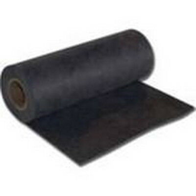 15 Mtr X 300mm MED/Heavy SOFT CUTAWAY STABILIZER BLACK 1065S