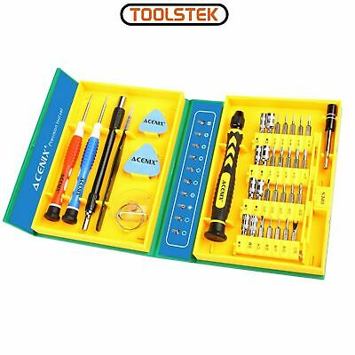 New 38 in 1 Tool kit For iPhone 7 6 5c 5S 5 4S 4G iPad 2 3 4 Screwdrivers Set