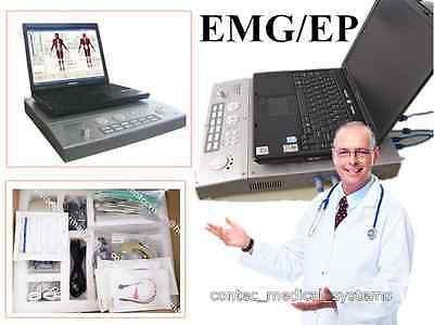 CONTEC CMS6600B PC based 4-Channel EMG/EP system Machine,Evoked Electromyography