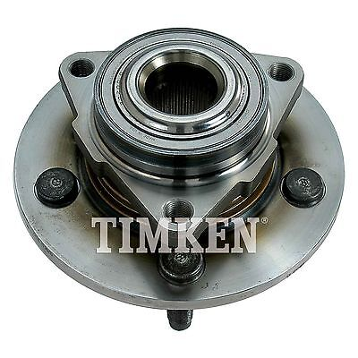 Timken HA500100 Front Hub Assembly