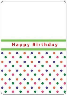 Crafts Too A6 Embossing Folder SWIRL FRAME CTFD3008