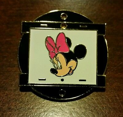 Disney Animation Art Mystery Collection - Minnie Mouse Pin