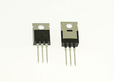 New 10 pcs IRF2804 HEXFET Power Automotive MOSFET Transistor Semiconductor IR