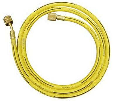 "ATD Tools 36783 A/C Charging Hose - 72"" Yellow"