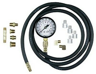 ATD Tools 5550 Automatic Transmission & Engine Oil Pressure Gauge Kit