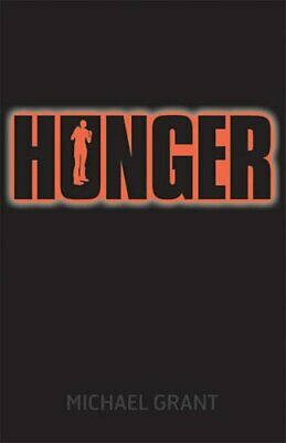 Hunger (The Gone Series) by Grant, Michael Paperback Book The Cheap Fast Free
